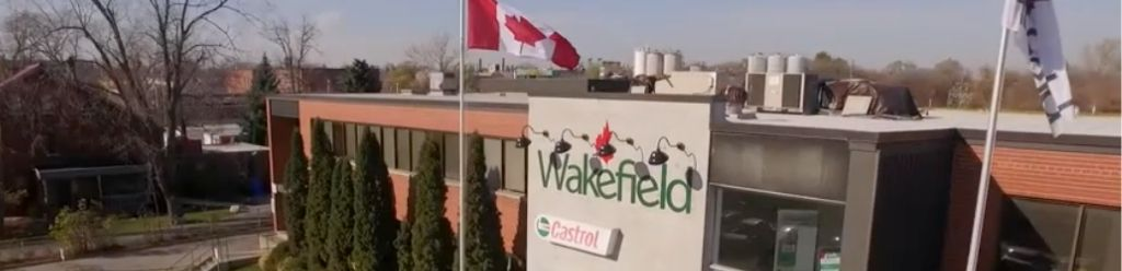 Photo of Wakefield Headquarters Building - Wakefield Canada Incorporated.